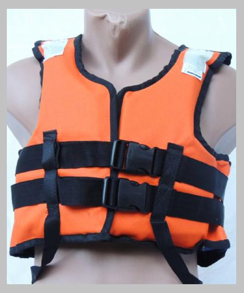 אפוד קיאק לספורט ימי