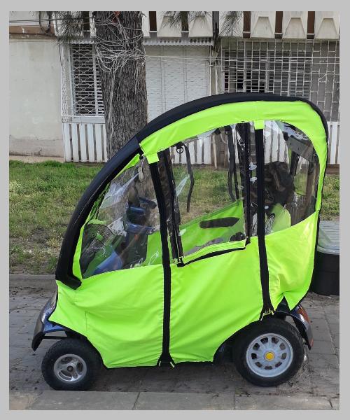 כיסוי S4 צהוב זרחני הסדרה הבטיחותית11